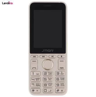 گوشی موبایل اسمارت مدل E2488 Quick دو سیمکارت
