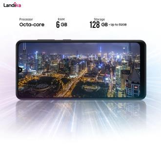 گوشی موبایل سامسونگ مدل Galaxy A31 دو سیم کارت ظرفیت 128 گیگابایت و رم 6 گیگ