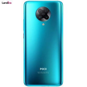 گوشی موبایل شیائومی مدل Poco F2 Pro M2004J11G دو سیم کارت ظرفیت 128 گیگابایت و رم 6 گیگابایت