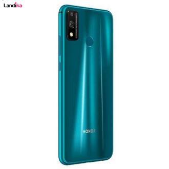 گوشی موبایل آنر مدل 9x Lite دوسیم کارت ظرفیت 128 گیگابایت و رم 4 گیگابایت