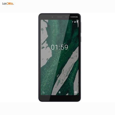 گوشی موبایل نوکیا مدل 1Plus دو سیم کارت ظرفیت 8 گیگابایت و رم 1 گیگابایت