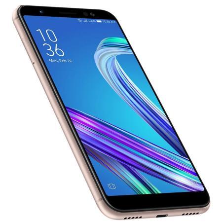 گوشی موبایل ایسوس مدل Zenfone Max ZB555KL دو سیم کارت ظرفیت 32 گیگابایت و رم 3 گیگابایت