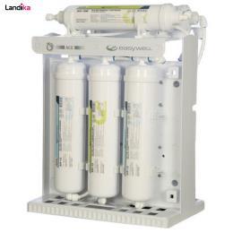 دستگاه تصفیه کننده آب ایزی ول مدل ACE-01