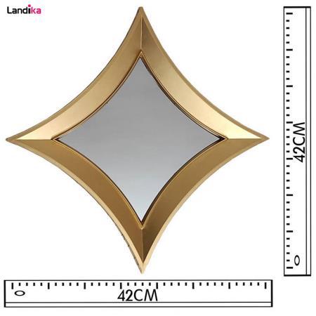 آینه مدل گلوریا کد 3