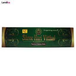 عود کی اف مدل Shree Hari Vitthal کد 1085