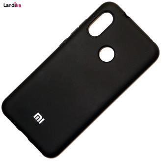 کاور گوشی مدل Silicone مناسب برای شیائومی Redmi 6 Pro