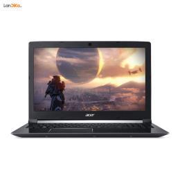 لپ تاپ 15 اینچی ایسر مدل Aspire A715-72G-79R9