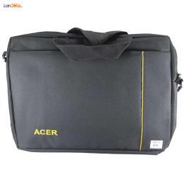 کیف لپ تاپ دوشی مناسب برای لپ تاپ های 15 اینچ