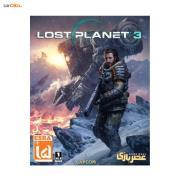 بازی Lost Planet 3 مخصوص ایکس باکس 360