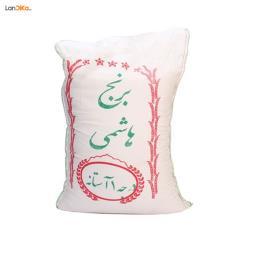 برنج هاشمی اعلاء آستانه اشرفیه 20کیلویی