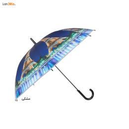 چتر شهر چرم