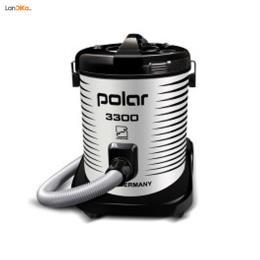 جارو برقی سطلی پلار مدل 3300