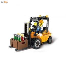 ساختنی Enlighten مدل 1103 Forklift