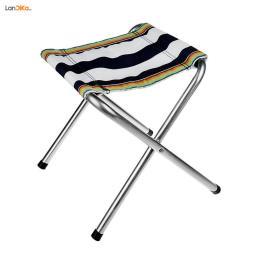 صندلی تاشو سفری اف آی تی طرح 3