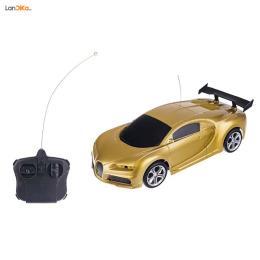 ماشین بازی کنترلی مدل Bugatti
