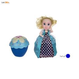 عروسک ام کو مدل Cup Cake