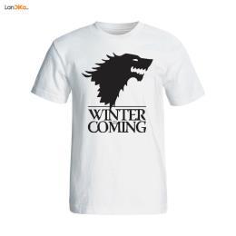 تی شرت طرح game of thrones