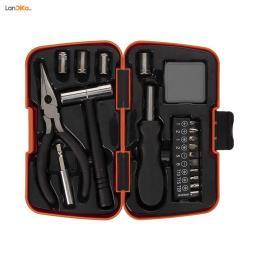 مجموعه 18 عددی ابزار مدل 001