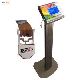 دستگاه سنجش نیروی چنگش دست